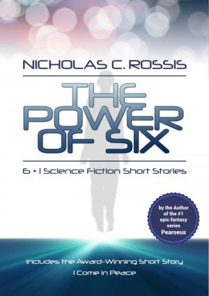 The Power of Six: Six (plus one) Science Fiction Short Stories